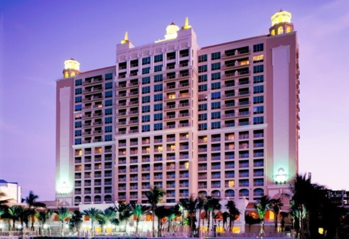 Ritz-Carlton Sarasota Sold for $171Million