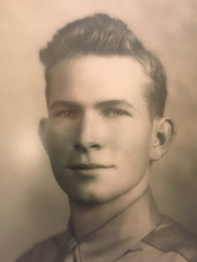 Brendan 1941.JPG